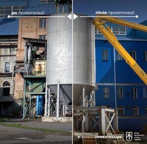 «Друге дихання» Немирівського спиртзаводу – новий власник активно готує виробництво спирту до перезапуску!