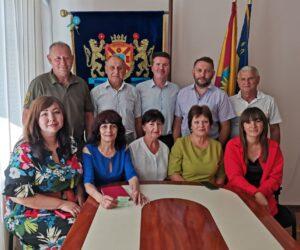 Громадську  раду при Жмеринській райдержадміністрації створено
