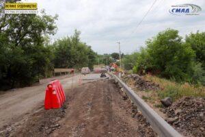 Вінниччина ВелБуд: Ремонт мосту у Чернівцях заплановано завершити до кінця 2021 року, — Сергій Борзов