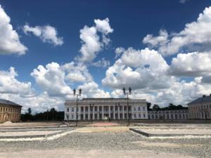 Головний корпус Палацу Потоцьких у Тульчині очікує «Велика реставрація»