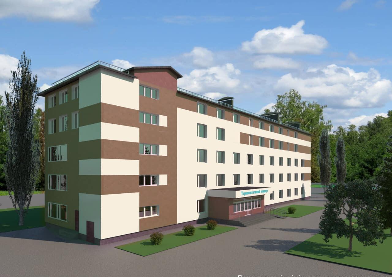 Сергій Борзов: П'ять проєктів «Великого будівництва-2021» отримають 22,19 млн грн додаткового фінансування за рахунок ДФРР