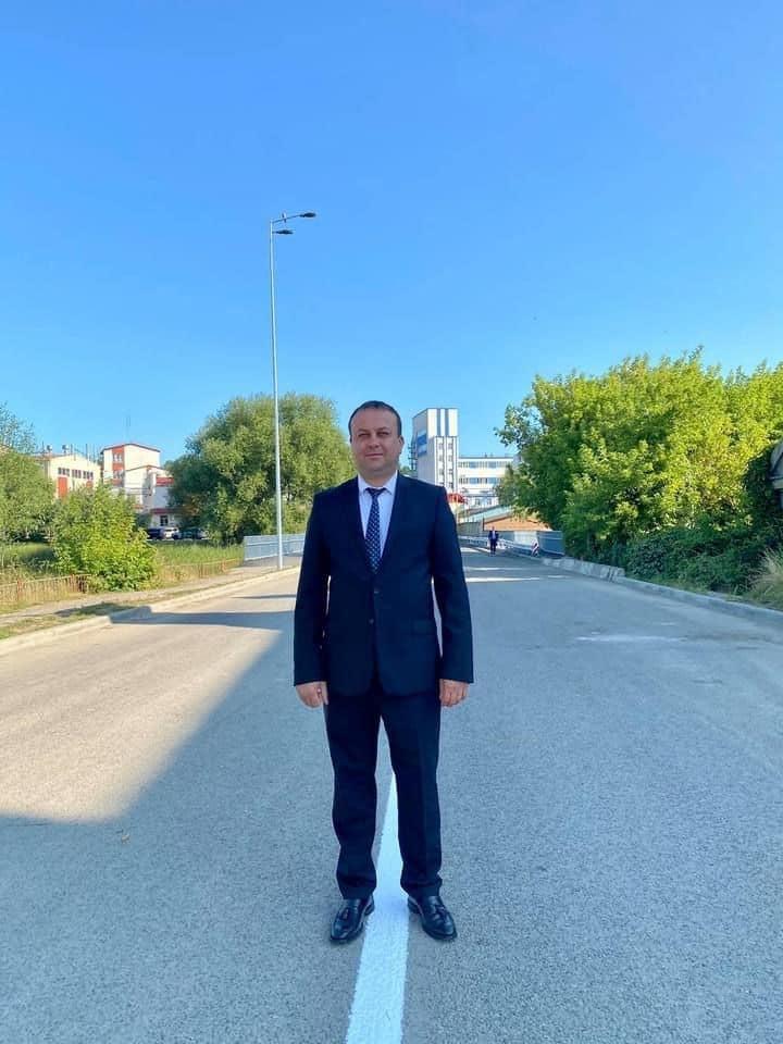 У Немирові завершено капітальний ремонт мосту та відновлено рух – програма «Велике будівництво» працює для людей