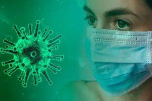 За добу 30 серпня 2021 року у Жмеринському районі виявлено 94 хворих на COVID -19