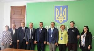 Вінниччина перебуває на 6 місці в Україні за темпами вакцинації