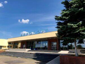 Сергій Борзов: 135 мільйонів гривень уже на рахунку в обласному казначействі.«Велике будівництво» аеропорту «Вінниця» розпочинається!