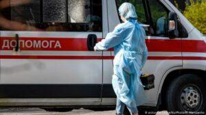 За добу 31 серпня 2021 року у Жмеринському районі виявлено хворих на COVID -19