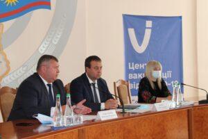 Сергій Борзов: Ми повинні зробити все, аби Вінниччина не потрапила в карантинну зону і всі могли спокійно навчатися та працювати