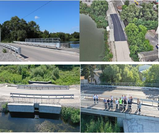 Сергій Борзов: Шість мостів відновлять на Вінниччині у 2021 році