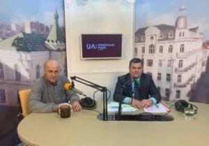 Інтерв'ю начальника Регіонального відділення Фонду державного майна України по Вінницькій та Хмельницькій областях Андрія Маркевича