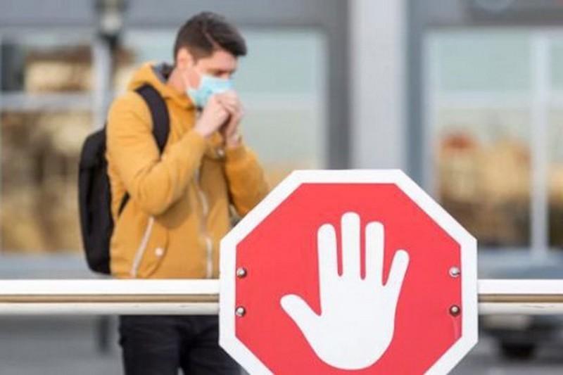 В Україні внесено зміни до обмежень, які діятимуть для населення при червоному рівні епіднебезпеки